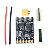 Parts & Accessories Fixed-Wing Flying Wing FC 10DOF INAV Flight Control Built-in OSD BEC w/Gyro - US