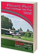 Gleim - Private Pilot FAA Knowledge Test