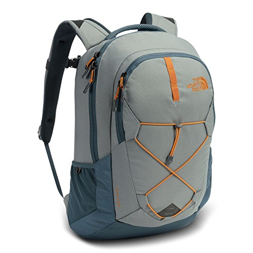 The North Face Jester Backpack, Sedona Sage, One Size