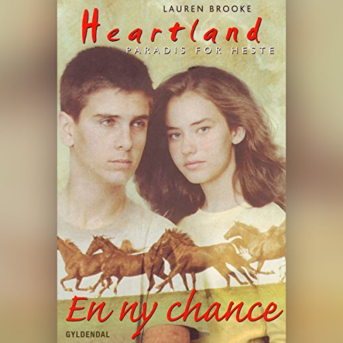 En ny chance audiobook cover art