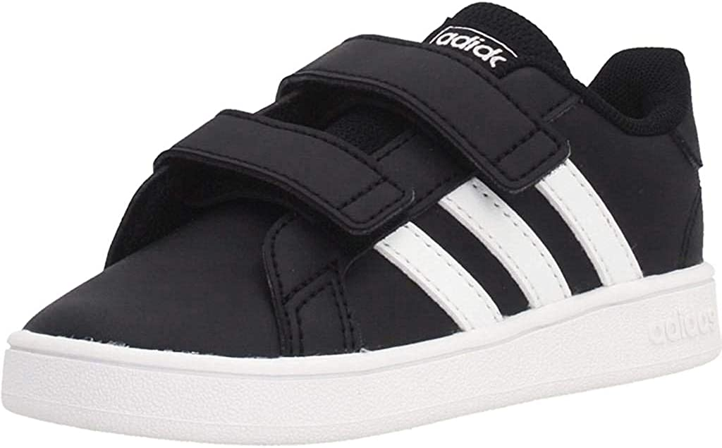 adidas Shoes Kids Sneakers Fashion School Grand 70s Court Quantity limited 25% OFF Infant