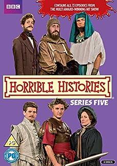 Horrible Histories - Series Five