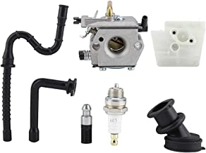 Weed Carburetor, Carburetor for STIHL 024 026 MS240 MS260 MS 240 260 WT194 Chainsaw