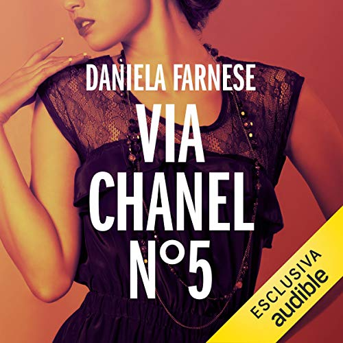 Via Chanel n°5  By  cover art