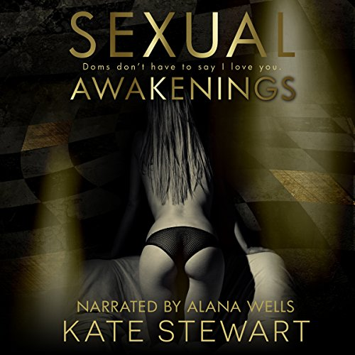 Sexual Awakenings: The Complete Set cover art