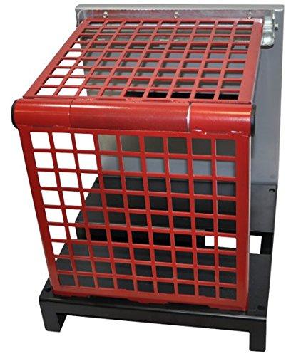 SW-Stahl 10202L Sicherheitskäfig für Federspanner