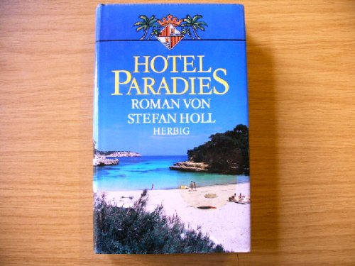 Hotel Paradies : Roman