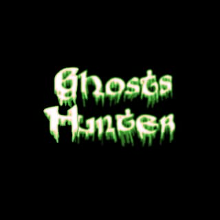 The Ghosts hunter