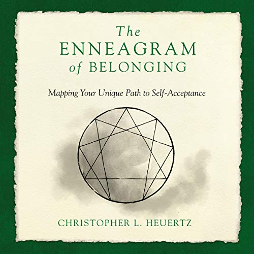 The Enneagram of Belonging cover art