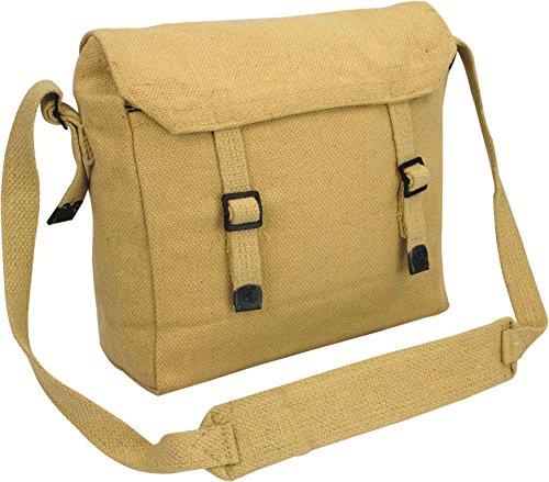 Highlander Kit Lunch Bag, Unisex, Provianttasche, beige