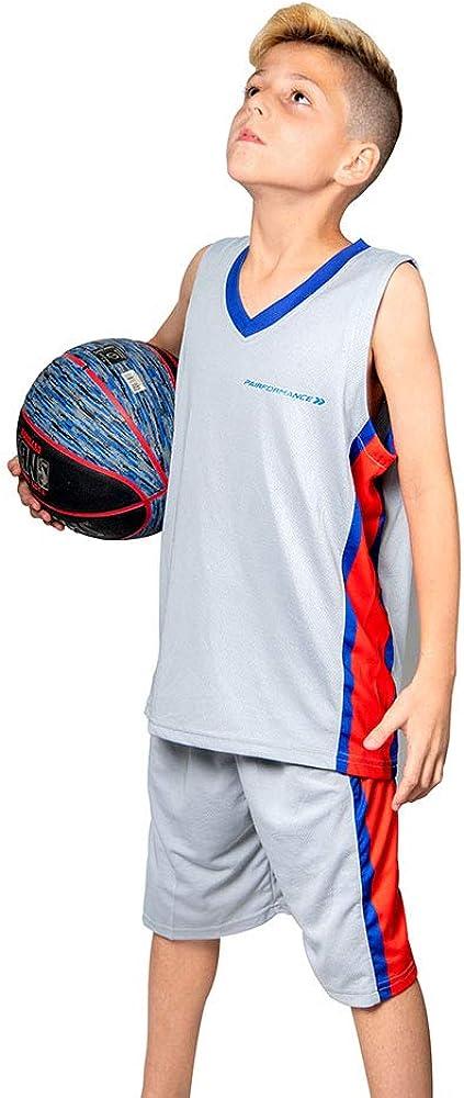 Max 46% OFF Premium Boys' Basketball Jerseys Shirt Sports Shirts Max 51% OFF Athleti and