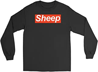 sheep shirt idubbbz