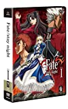 Fate/stay night DVD_SET1[DVD]