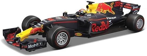 Todo en alta calidad y bajo precio. Bburago BB 1 18 rojo Bull RB 13 13 13 (MAX Verstappen)  moda clasica