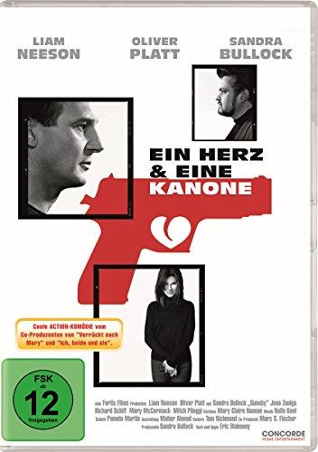 Ein Herz & eine Kanone [Alemania] [DVD]