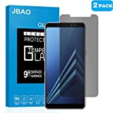 [2 PACK] Samsung Galaxy A8 Plus (2018) Clear Privacy Screen...