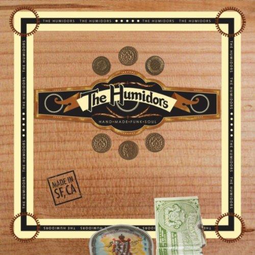 The Humidors [Explicit]