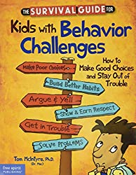 Dealing with Students with Emotional Behavior Disorder, Kids with Behavior Challenges