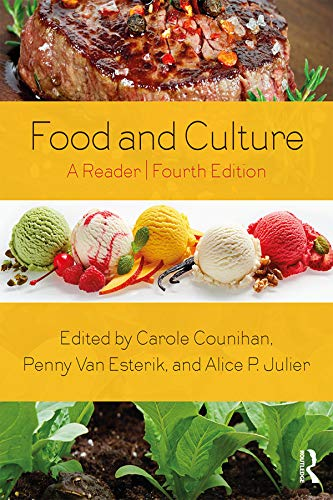 Food and Culture: A Reader (English Edition)