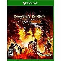Dragon's Dogma Dark Arisen Xbox One ドラゴンドグマダークアリーゼンビデオゲーム 北米英語版 [並行輸入品]