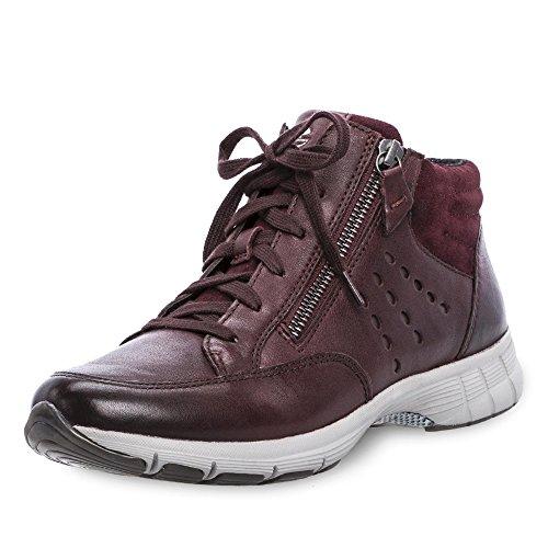 Gabor dames laarzen Sport D 74.356.45 rood 327947