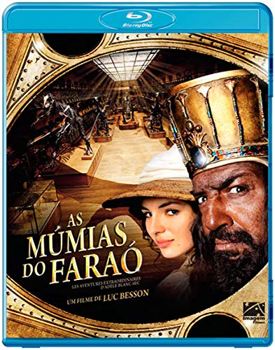 As Múmias Do Faraó