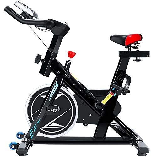 Spinning fiets Spinning Fiets Exercise Bike Indoor Fitnessapparatuur Sport Pedal Bicycle