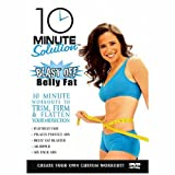 10 MINUTE SOLUTION BLAST OFF BELLY FAT (DVD)