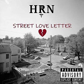 Street Love Letter