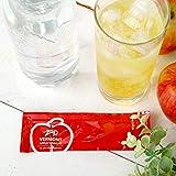 レック おいしい りんご酢 濃縮 ザップ (スティックタイプ) 20ml×20本入