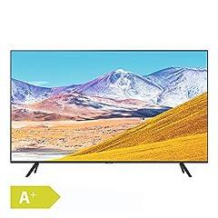 Samsung TU8079 163 cm (65 inch) LED TV (Ultra HD, HDR10+, Triple Tuner, Smart TV) [Modeljaar 2020]*