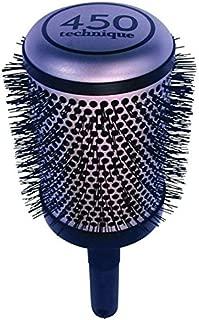 Cricket Technique Barrel Hair Brush, Round, Jumbo, Technique #450, 3 1/4