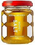近藤養蜂場 BEE my HONEY 塩はちみつ 140g