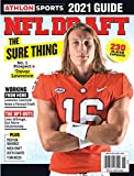 Athlon Sports NFL Draft Guide 2021 - Trevor Lawrence