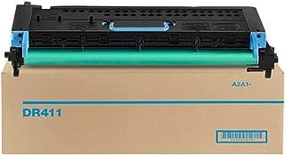 Compatible Konica Minolta DR411 Drum Kit Kemei Bizhub 284 364 283 363 Digital Copier Drum Rack Black