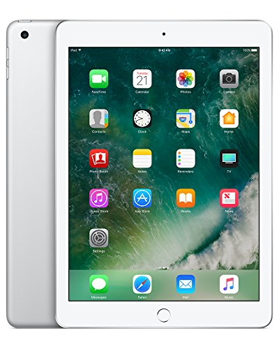 iPad 32GB Plata - MP2G2TY/A Tablet 9,7'' APPLE