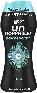 Lenor Unstoppables Fresh tvättparfym, 3-pack (3 x 210 g)