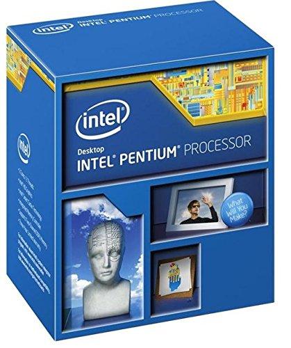 Intel Prozessor Socket 1150Pentium G3260(2CORE, 3,3GHz, 3MB, HD, 53W) Packs