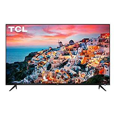 TCL 65 Class 5-Series 4K UHD Dolby Vision HDR Roku Smart TV 65S525