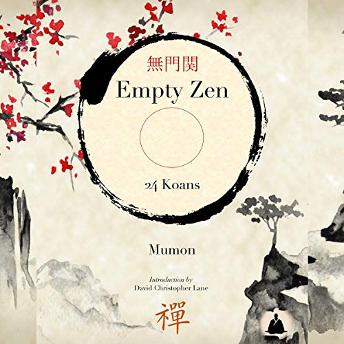 Empty Zen cover art