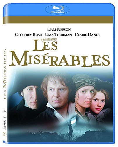 Les Misérables [Francia] [Blu-ray]