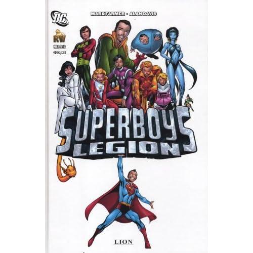 Superboy's legion
