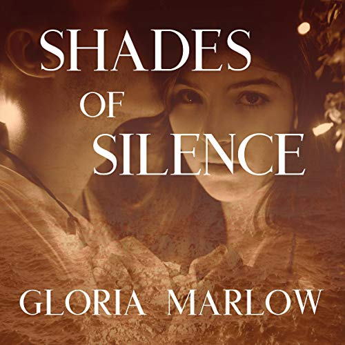 Shades of Silence audiobook cover art