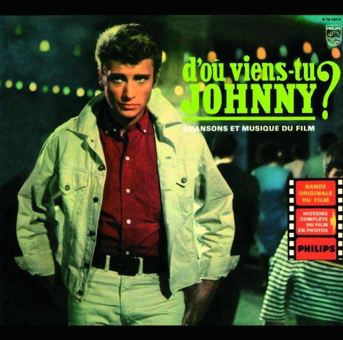 À plein cœur (BOF 'D'où viens-tu Johnny ?')