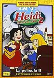 Heidi 2: La Película [DVD]