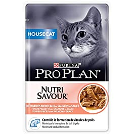 PRO PLAN Cat Housecat Envelope Salmon Gr. 85