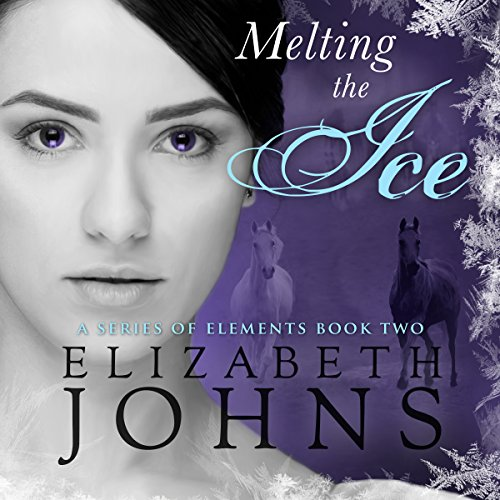 Melting the Ice     A Series of Elements, Book 2              By:                                                                                                                                 Elizabeth Johns                               Narrated by:                                                                                                                                 Greg Patmore                      Length: 5 hrs and 59 mins     12 ratings     Overall 4.8