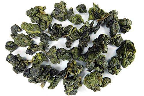 Tea Heart (R) 台湾特級金宣茶 烏龍 茶葉 ウーロン茶 Organic Farm SGS Taiwan 台湾茶農家直販、激安価格!! (150g)
