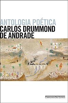 Antologia poética por [Carlos Drummond de Andrade]