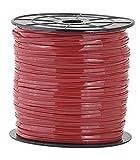 Toner Crafts RED 100YD Spool, 100 yd